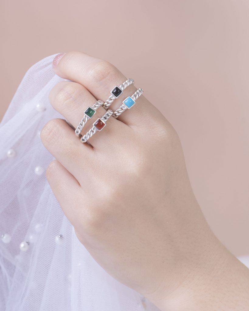 แหวนค็อกเทล